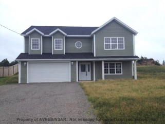 lot 2012-2 terra nova dr, Greenwood Nova Scotia, Canada