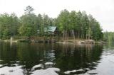 16 comfort island (kawigamog) island, Loring Ontario, Canada