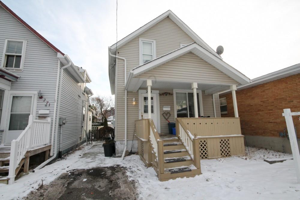 269 Cromwell St, Sarnia Ontario, Canada