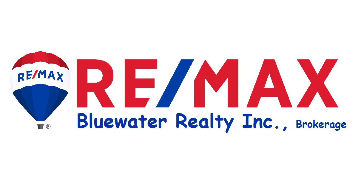 RE/MAX Bluewater Realty Inc