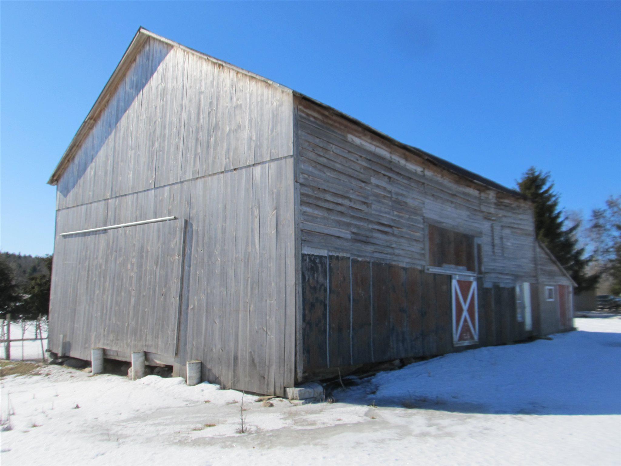 5043 County Road 4, Stone Mills, Ontario (ID K20001360)