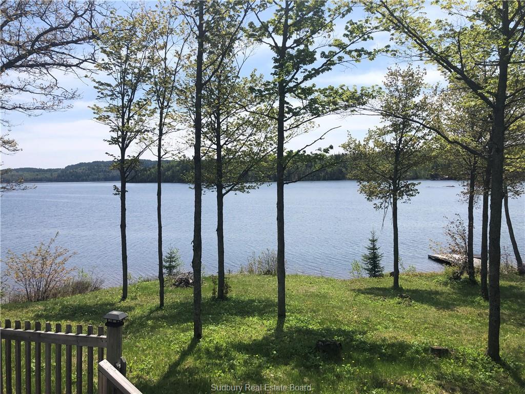 Lot 9 Agnew Lake, Mckerrow, Ontario (ID 2075925)