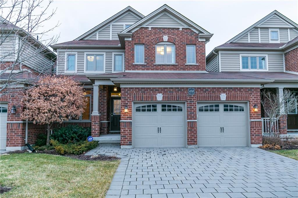 458 BLUEJAY Drive Unit# 6, London, Ontario (ID 238731)