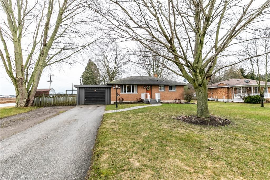 264 HILL Street, Port Stanley, Ontario (ID 251868)