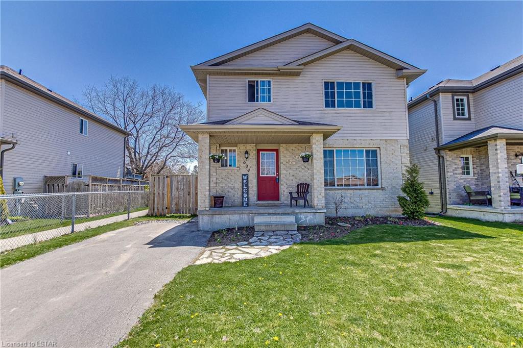 604 HIGHVIEW Drive, St. Thomas, Ontario (ID 258213)