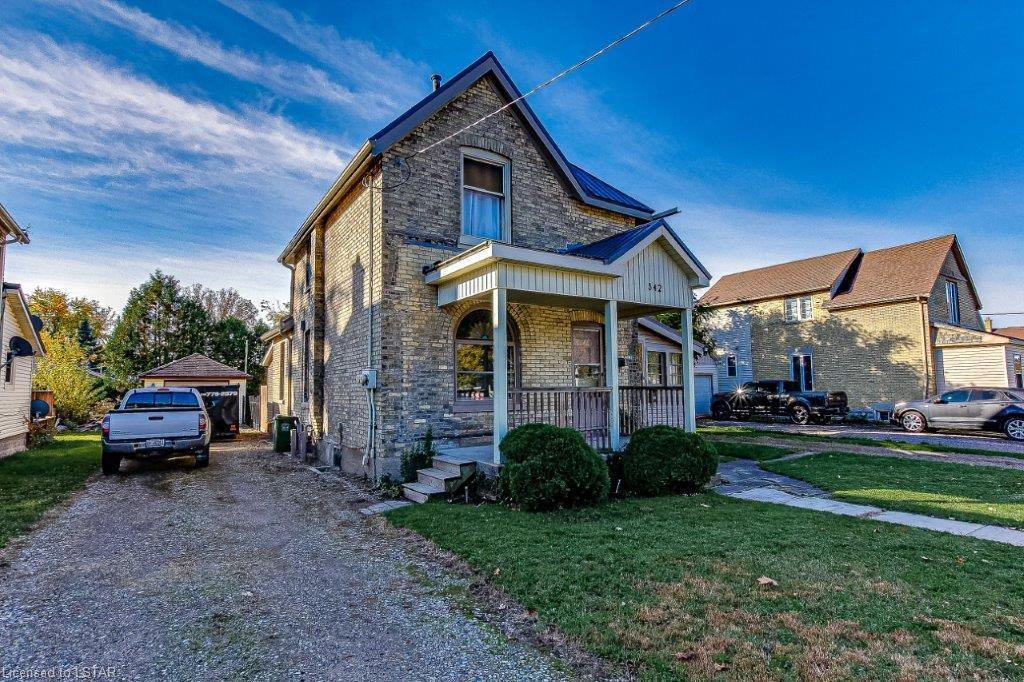 342 WELLINGTON Street, St. Thomas, Ontario (ID 40034108)