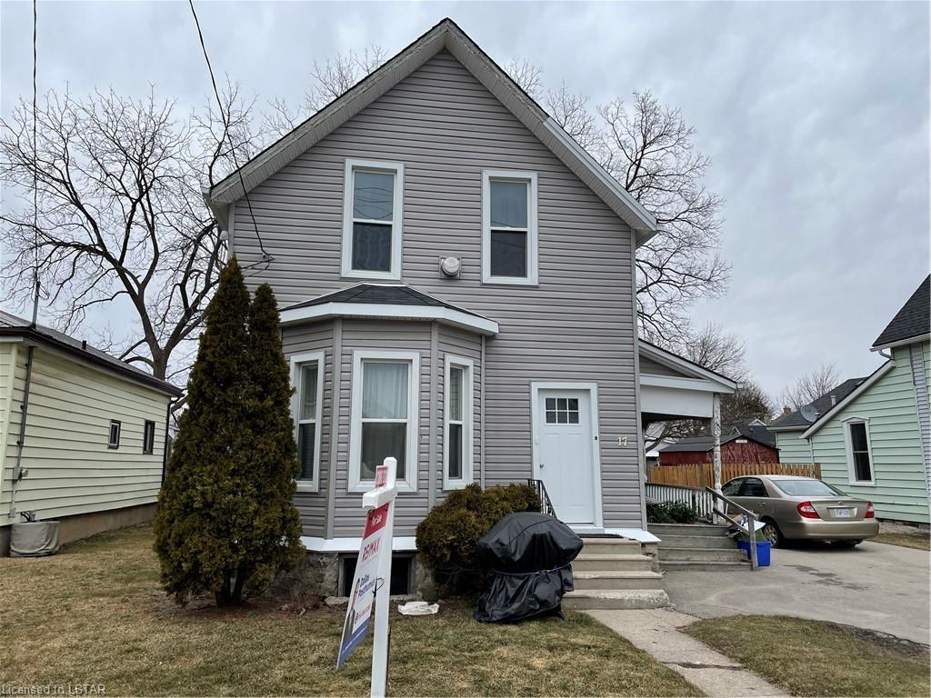 17 EAGLE Street, St. Thomas, Ontario (ID 40084380)