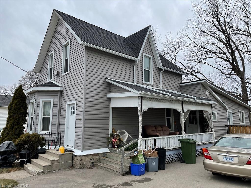 17 EAGLE Street, St. Thomas, Ontario (ID 40084386)