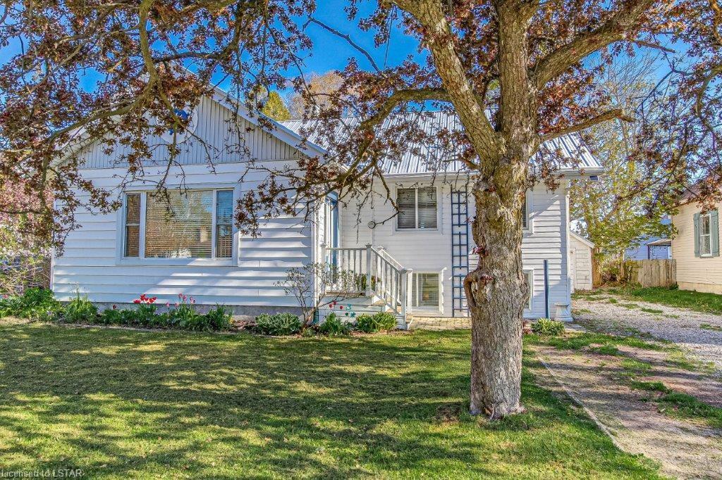 353 WARREN Street, Port Stanley, Ontario (ID 40115505)