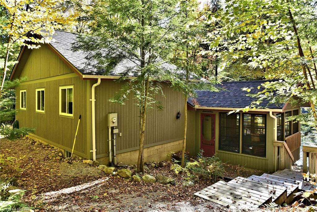 1144 INVADER Lane, Haliburton, Ontario (ID 227874)