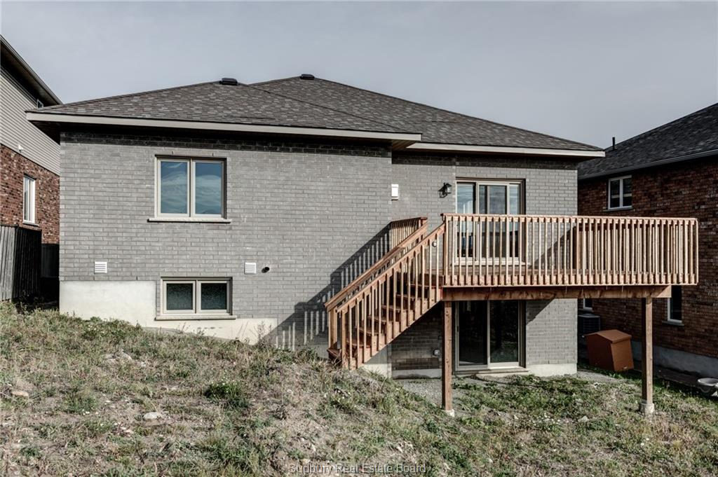 94 Bayside Crescent, Sudbury, Ontario (ID 2080422)