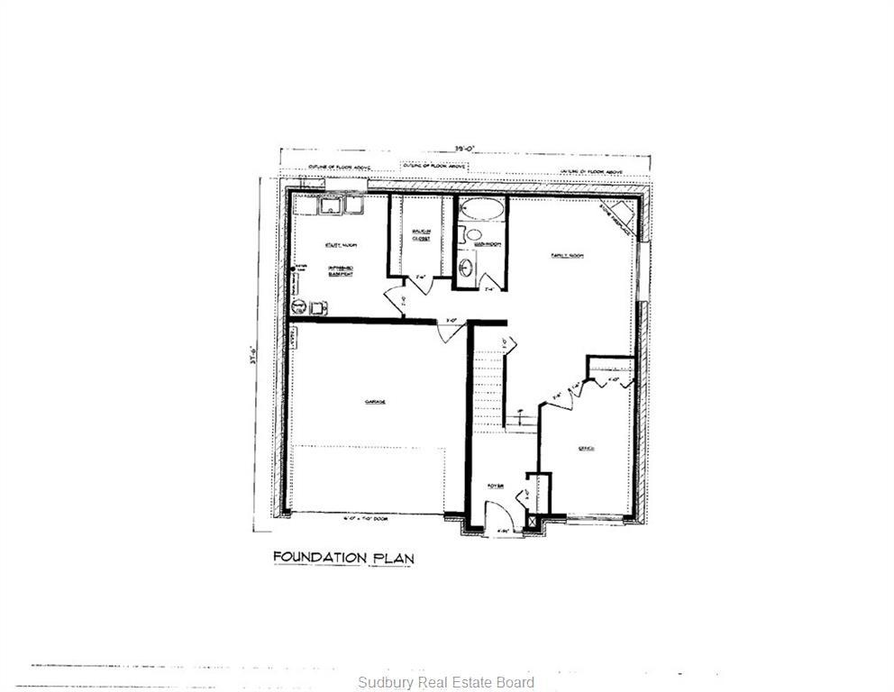 Lot 3 Montrose, Sudbury, Ontario (ID 2083914)