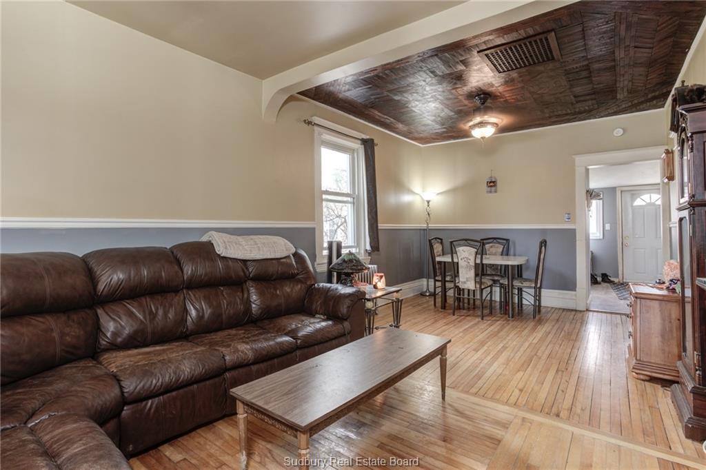 418 Cartier, Sudbury, Ontario (ID 2094810)