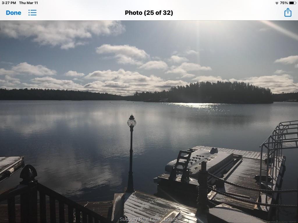 186 Bons Vivants, Noelville, Ontario (ID 2092279)