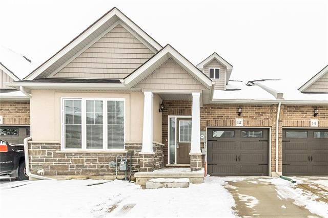 12 GREENSIDE Court, Woodstock, Ontario (ID 30776252)