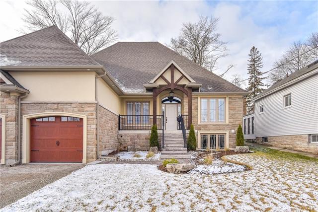 164 FOREST Road, Cambridge, Ontario (ID 30785343)