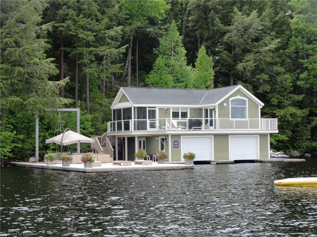 1085 TRILLIUM Road, Port Carling, Ontario (ID 181757)