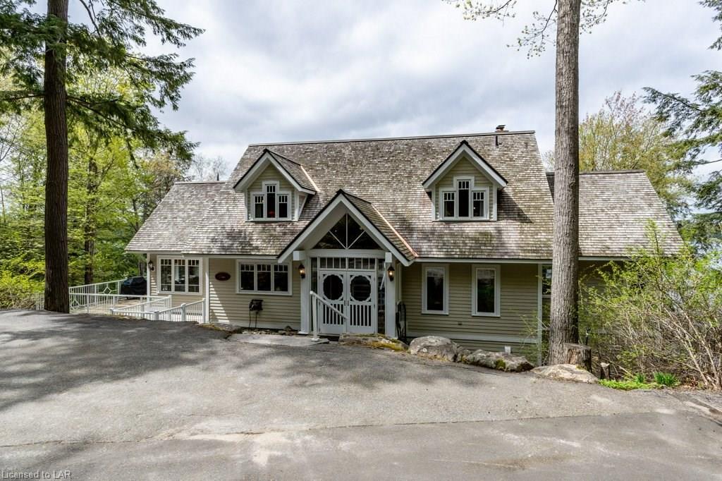 392 STANLEY HOUSE Road, Rosseau, Ontario (ID 199431)