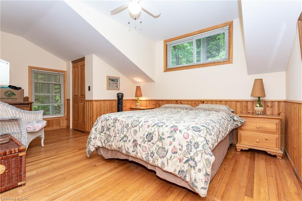 1004 OLD TOWNSHIP Road, Port Carling, Ontario (ID 202484)