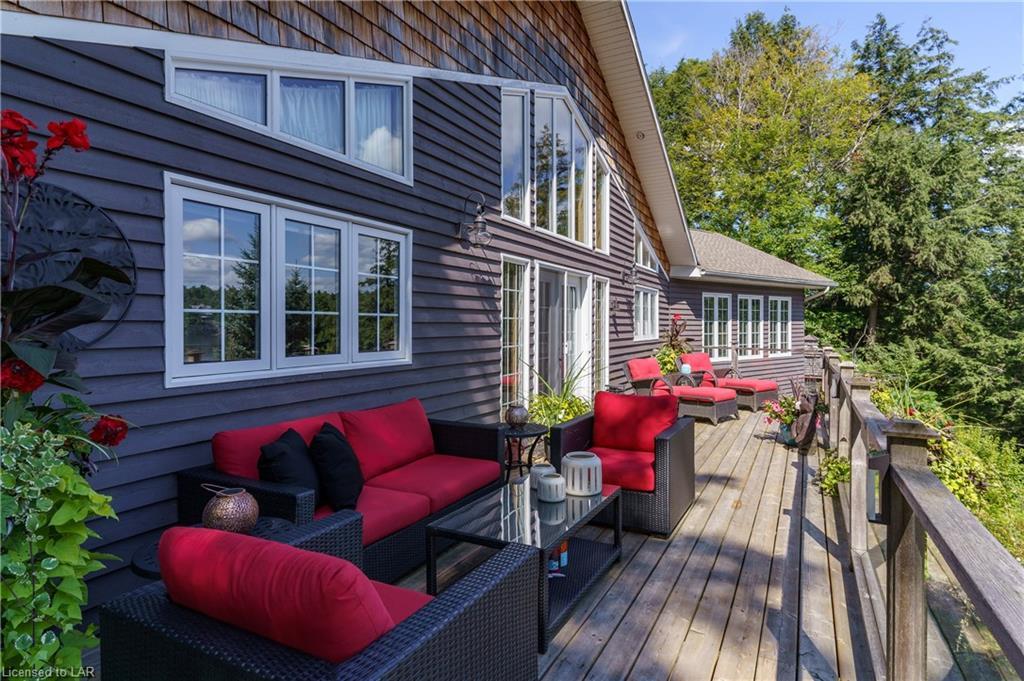 7 GORDON POINT Lane, Seguin, Ontario (ID 40156136)