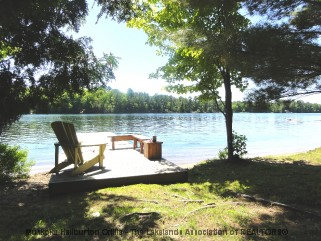 Seguin, Ontario (ID 521970536)