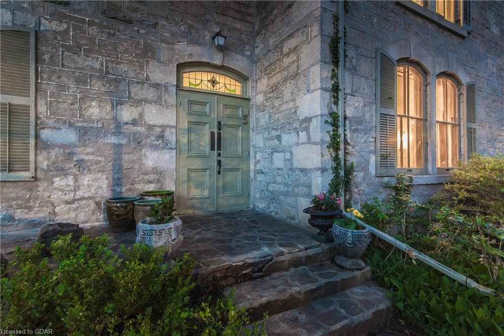 3 ARDMAY Crescent, Guelph, Ontario (ID 40167329) - image 3