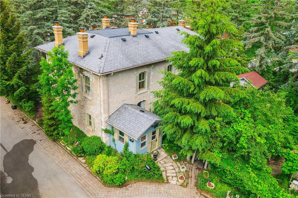 3 ARDMAY Crescent, Guelph, Ontario (ID 40167329) - image 31