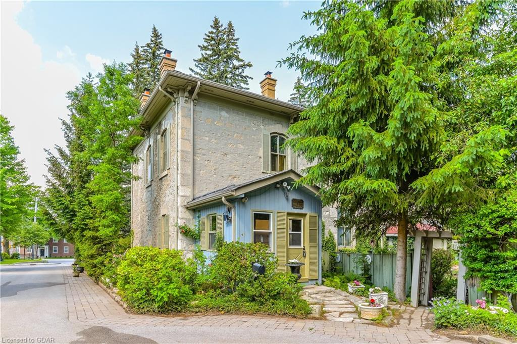 3 ARDMAY Crescent, Guelph, Ontario (ID 40167329) - image 32