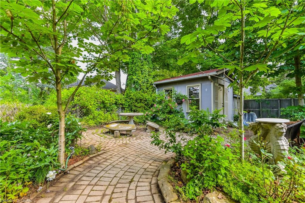 3 ARDMAY Crescent, Guelph, Ontario (ID 40167329) - image 36