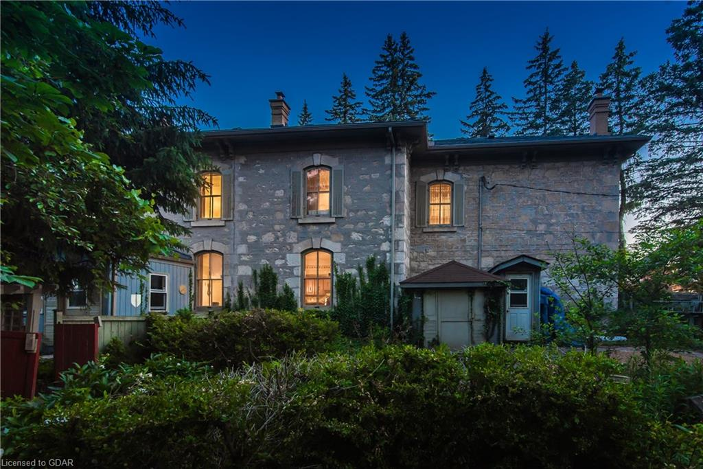 3 ARDMAY Crescent, Guelph, Ontario (ID 40167329) - image 37