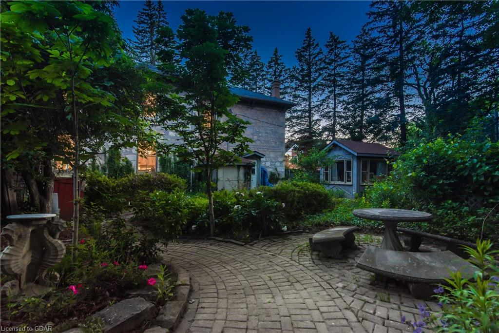 3 ARDMAY Crescent, Guelph, Ontario (ID 40167329) - image 38