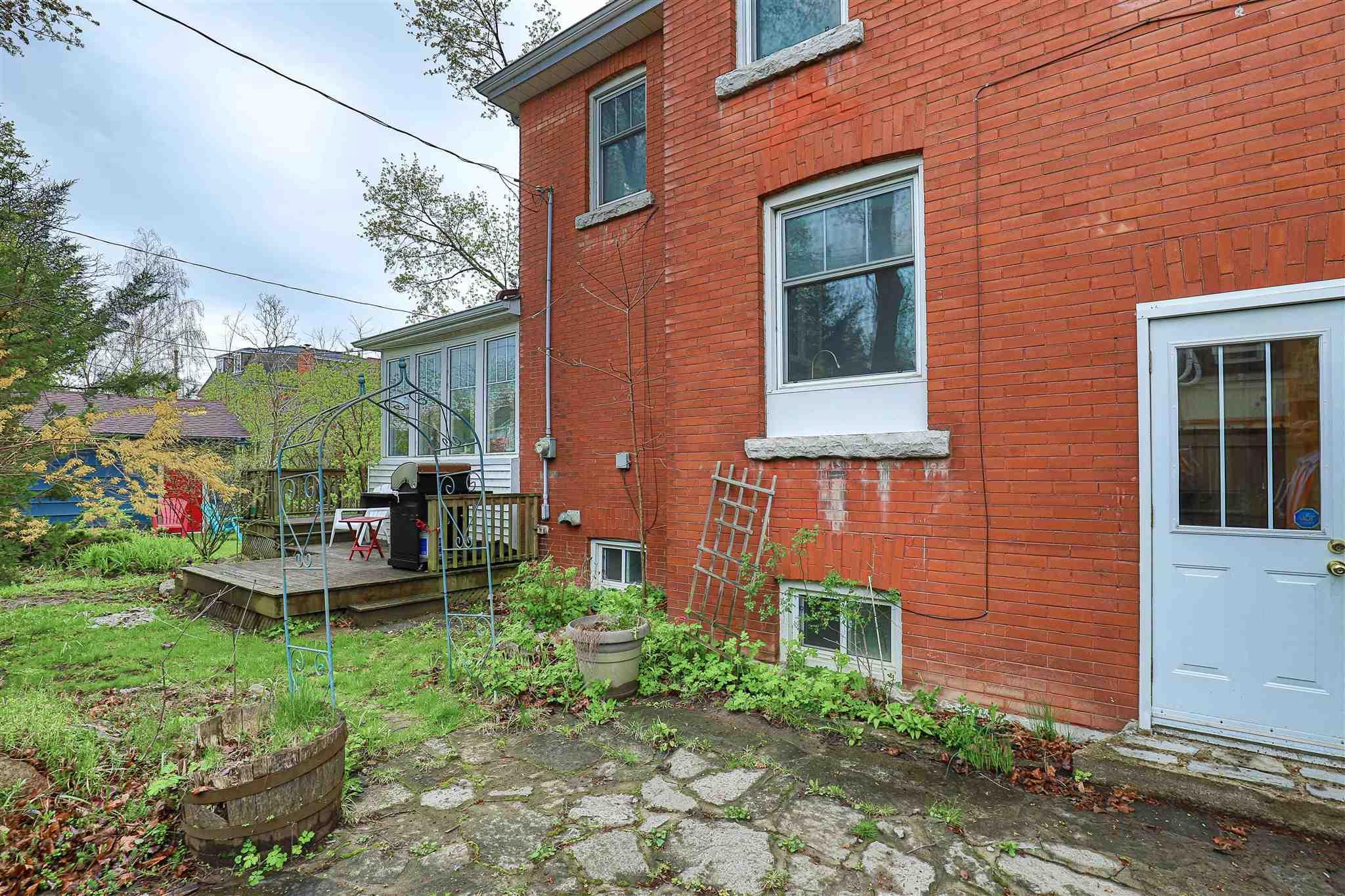 294 Union Street, Kingston, Ontario (ID K21003686)