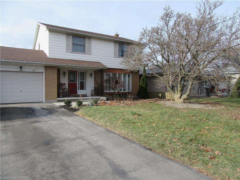 108 PARK Avenue, St. Thomas, Ontario (ID 238223)