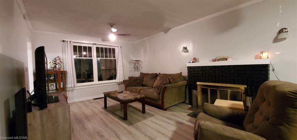 22 ARTHUR Avenue, St. Thomas, Ontario (ID 40157054)