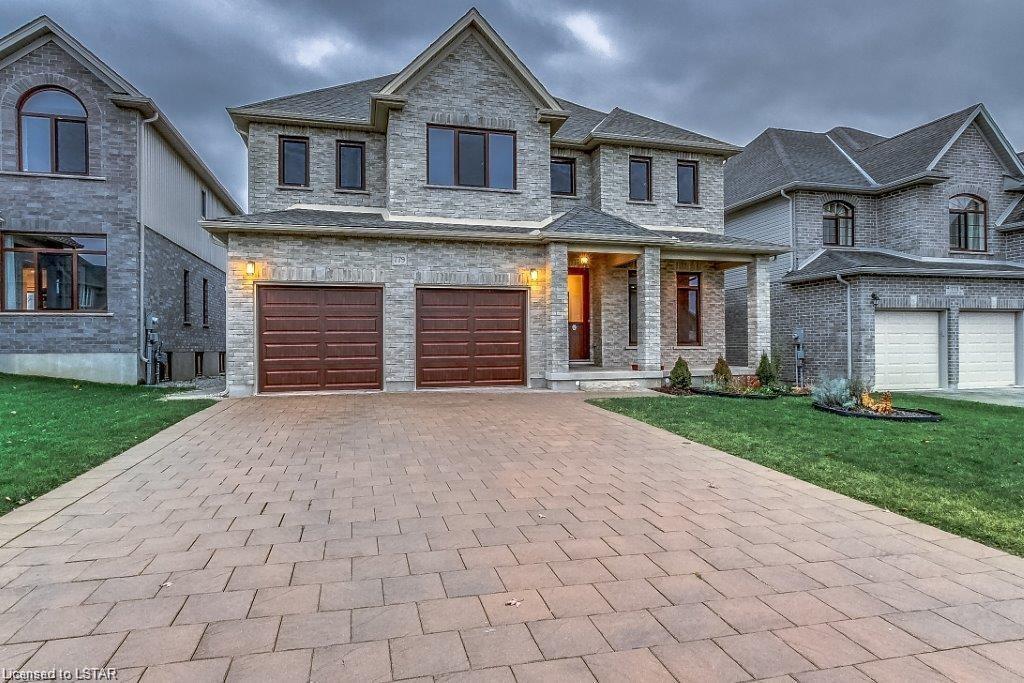 779 KLEINBURG Drive, London, Ontario (ID 239923)