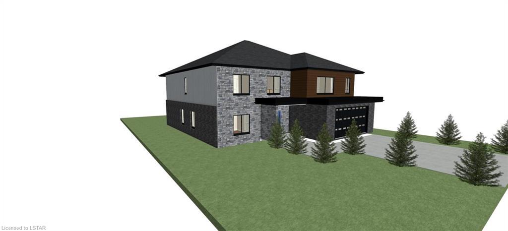 103 QUAIL RUN Drive, Dorchester, Ontario (ID 40089622)