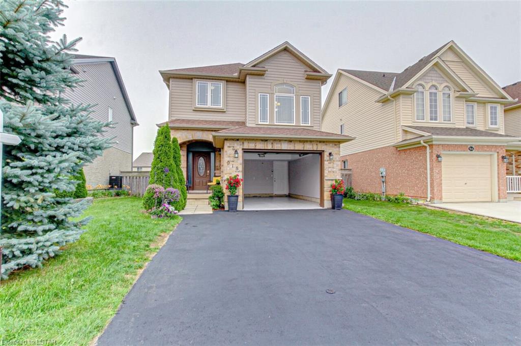 918 OAKCROSSING Road, London, Ontario (ID 40145051)