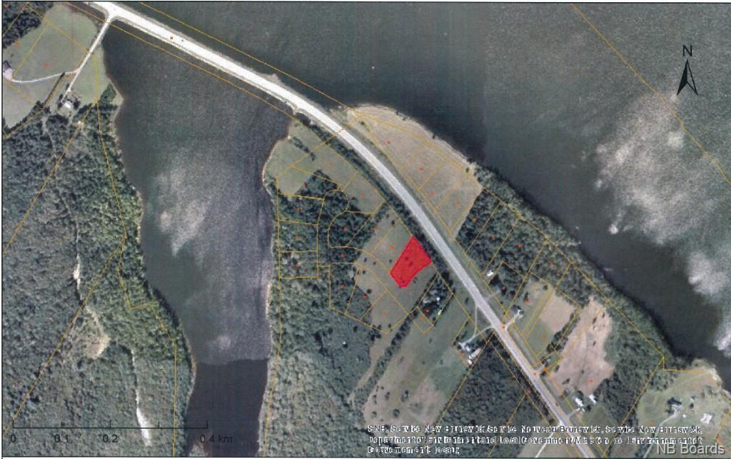 12-01 Swan Lane, Lower Prince William, New Brunswick (ID NB021389)