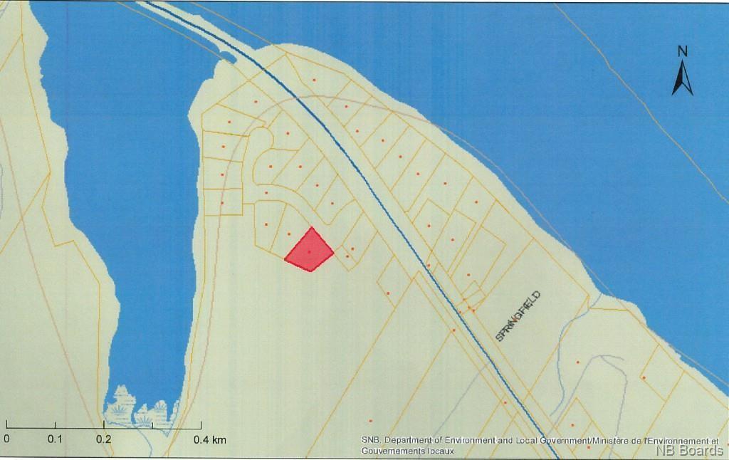 12-13 Swan Lane, Lower Prince William, New Brunswick (ID NB021395)