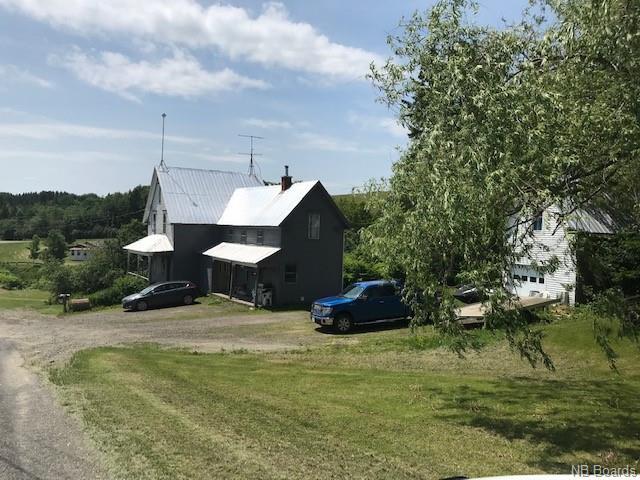 1134 Campbell Settlement Road, Nackawic, New Brunswick (ID NB028688)