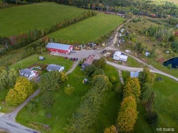 748 Campbell Settlement Road, Hartfield, New Brunswick (ID NB039010)