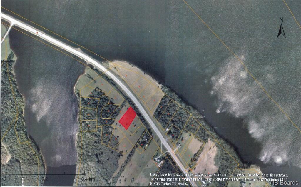 12-02 Swan Lane, Lower Prince William, New Brunswick (ID NB042325)