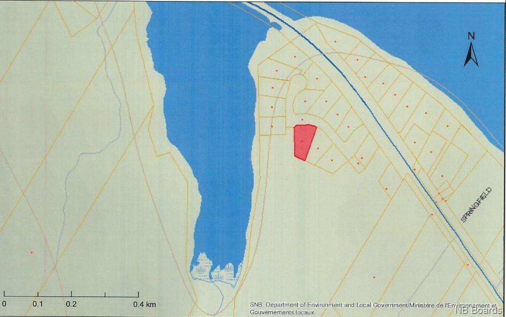 12-11 Swan Lane, Lower Prince William, New Brunswick (ID NB042327)