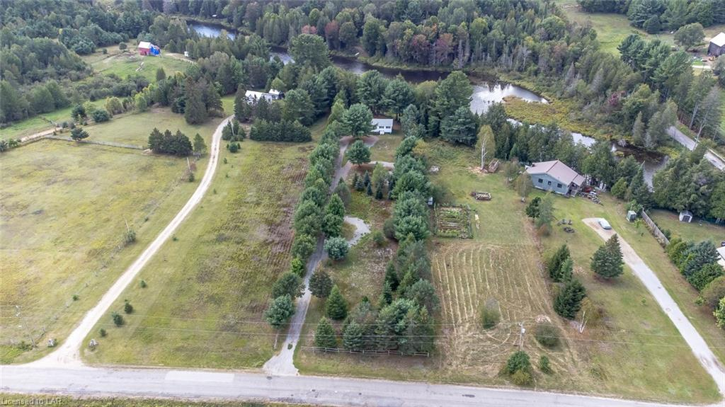 1026 FRANCIS Road, Minden, Ontario (ID 40163090)