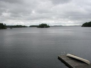 2867 MUSKOKA ROAD 118 (OAKRIDGE ROAD) RD  5, Milford Bay, Ontario (ID 445309001401700)