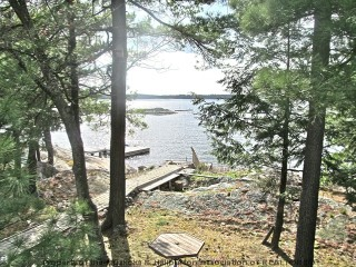 8 WOODS BAY LANE, Archipelago, Ontario (ID 490509001003336A)