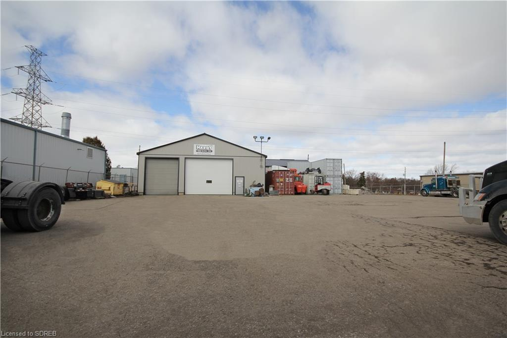 822 PARKINSON Road, Woodstock, Ontario (ID 40086320)