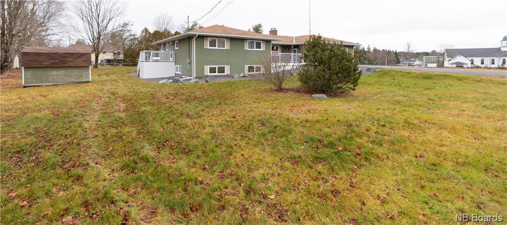 4333 Loch Lomond Road, Saint John, New Brunswick (ID NB052282)