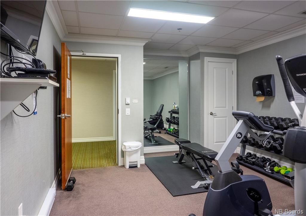 243 Prince William Street Unit# 102, Saint John, New Brunswick (ID NB059126)