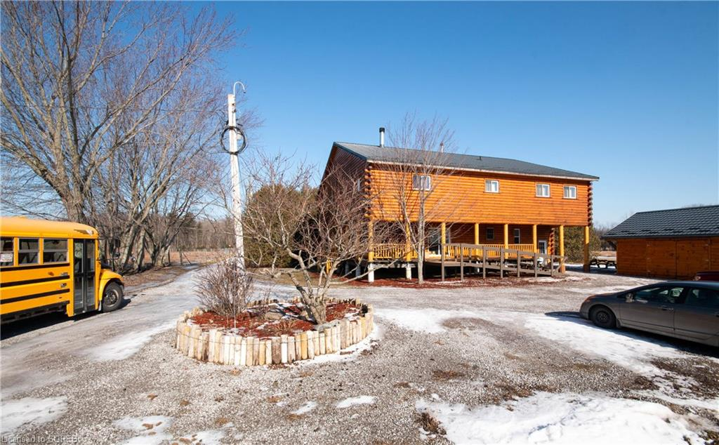 96 CHARLOTTEVILLE 2 Road, St.williams, Ontario (ID 30804474)